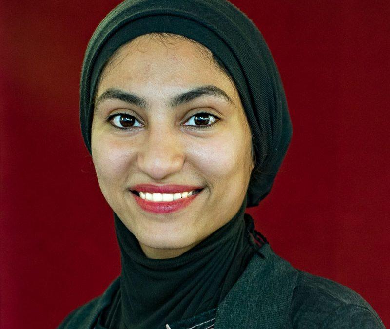Siba, a creator of safe spaces