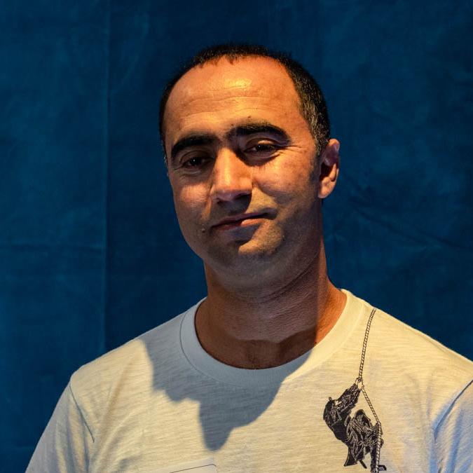 Jamil Ahmad Allaudin